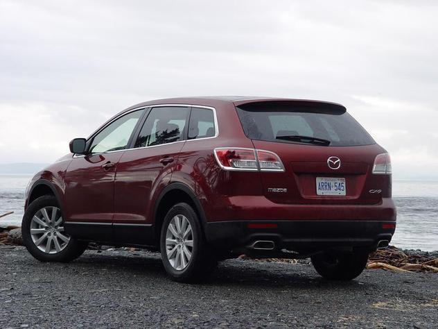 Mazda cx 9 opiniones fotos vdeos datos tcnicos y pruebas pide thecheapjerseys Image collections