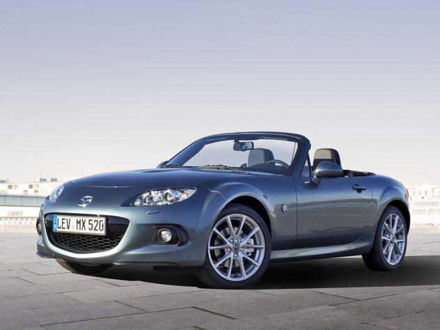 Mazda mx5 opiniones