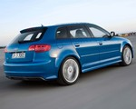 Fotos Audi S3 Sportback