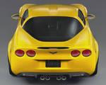 Foto Corvette