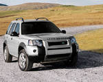 Foto Land-Rover