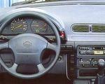 Foto Nissan