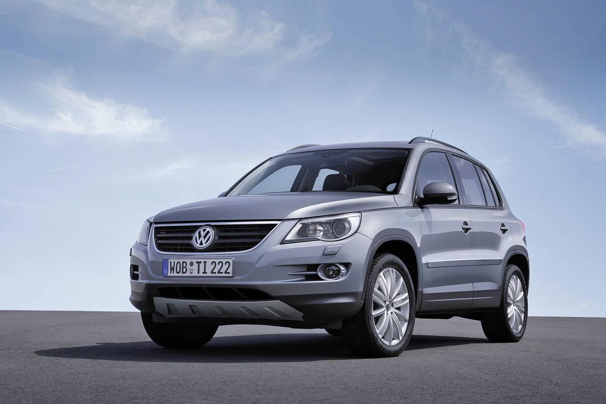 Fotos Volkswagen Foto 37848