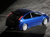 Foto ford focus rs debut with marcus 002grnholm 1
