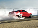 Foto 01 2009 ford mustang gt