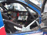 Dakar VW 12 copiloto