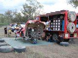Dakar equipoprivado