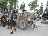 Dakar Hummer 2