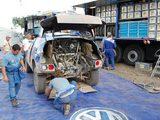 Dakar VW 2
