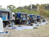 Dakar VW camiones