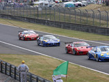 lemans 09 arranque 21