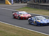 lemans 09 arranque 22
