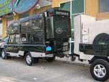 el autobus land rover III