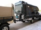 el autobus land rover IV