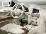Foto Audi  Q7  Coastline Concept