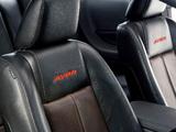 Ford Mustang AV8R 2009 012