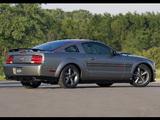 Ford Mustang AV8R 2009 008