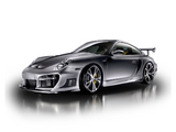 PorscheGTStreet RS 2009 TechArt
