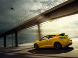 Renault megane sport 270 1024x768