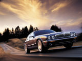 Foto Jaguar XJ8