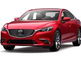 Mazda 61