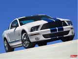 92689 2007 ford shelby cobra gt500