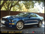 Foto 2007 ford shelby mustang gt500