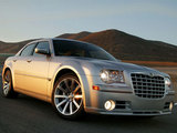 06chrysler 300c srt8