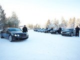 Bentley Power on Ice 1 11