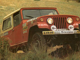 JeepCross 1