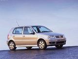 Foto Volkswagen Polo  1995