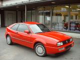 Foto Volkswagen  Corrado
