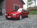 Foto Volkswagen Vento
