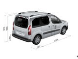 Foto Peugeot  partner