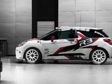 Foto Citroen  DS3  Rally