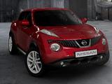Foto Nissan  Juke