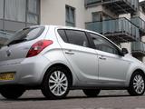 Foto Hyundai i20