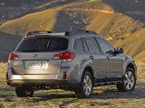 Foto Subaru  Outback   2009