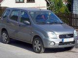 Foto Subaru  Justy