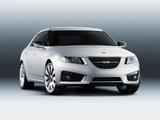 Foto Saab  9.5 Sedan