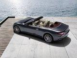 Foto Maserati  Gran Cabrio