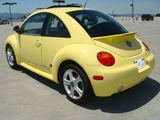 Foto New  Beetle