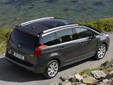 Foto Peugeot  5008