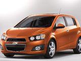Foto Chevrolet Aveo