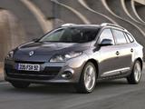 Foto Renault  Megane  Sport  Tourer