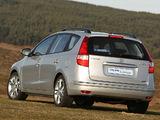 Foto Hyundai  i30 SW
