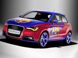 Foto Audi  A1