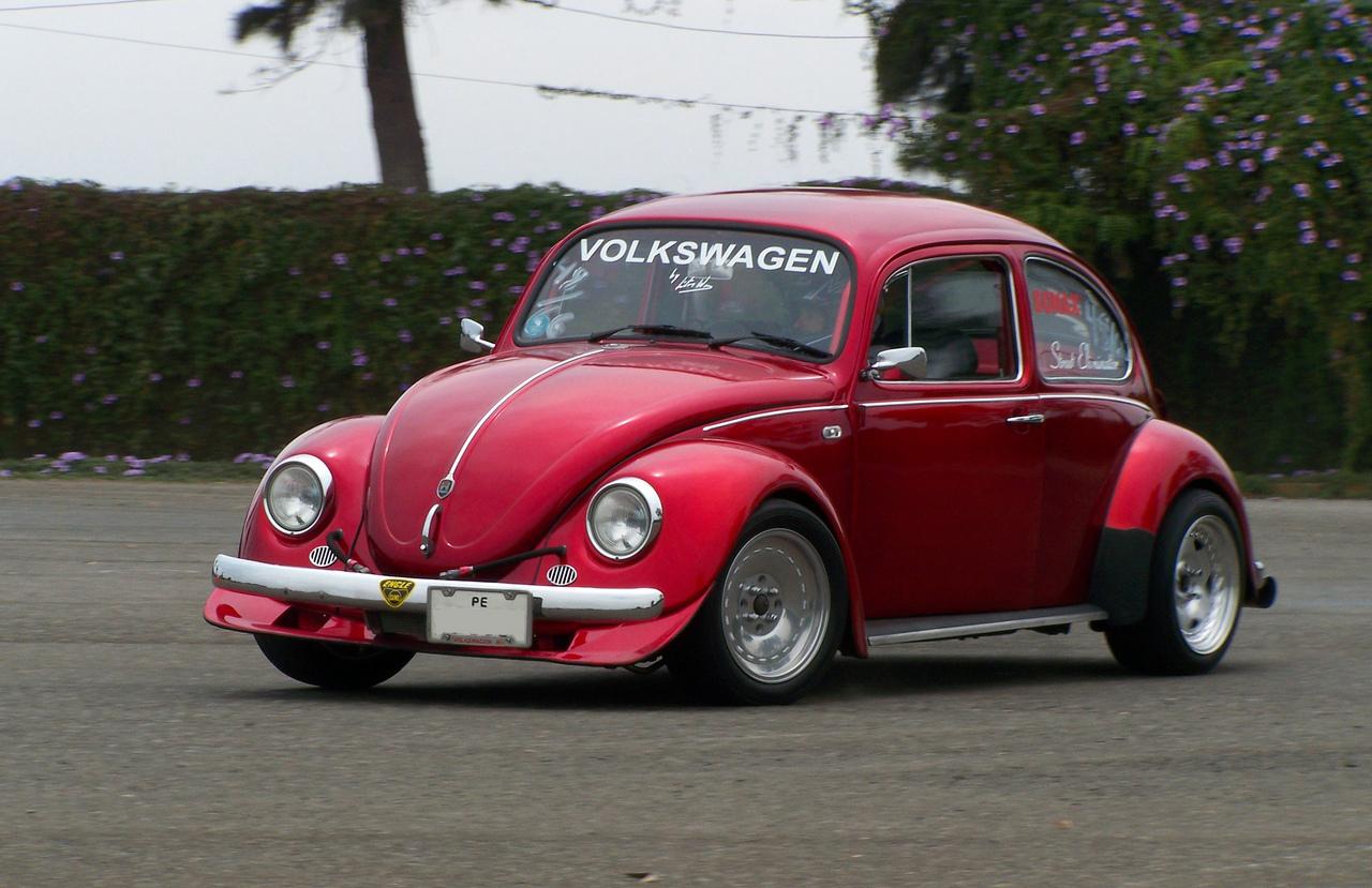 Fotos Volkswagen Foto 64240