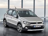 Foto Volkswagen Cross Polo