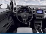 Foto Volkswagen  Cross  golf
